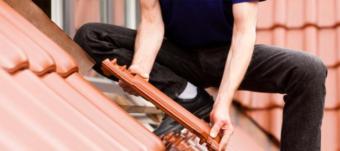 Dachhandwerk /-technik